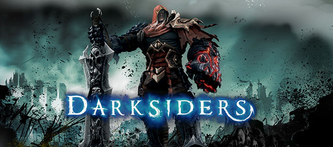 Darksiders Warmastered Edition v1.0.2255 – торрент