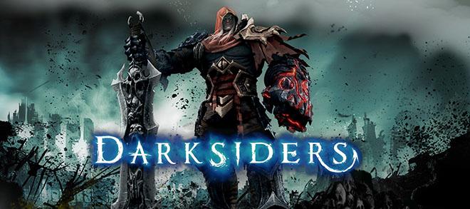 Darksiders Warmastered Edition v1.0.2679 – торрент