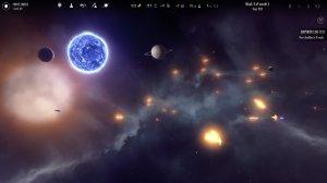Dawn of Andromeda v7.2 - игра на стадии разработки