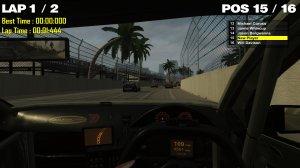 GI Racing 2.0 v13.11.16 - игра на стадии разработки