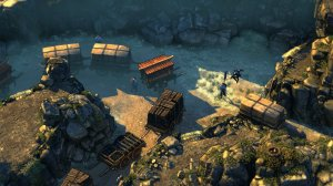 Shadow Tactics: Blades of the Shogun v1.4.4.f - торрент