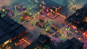 Shadow Tactics: Blades of the Shogun v1.2.1.f - торрент