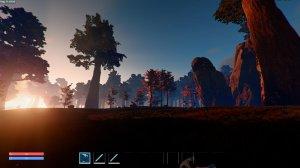 Pantropy v0.2.4 - игра на стадии разработки