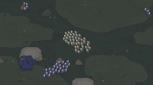 Right Click to Necromance - игра на стадии разработки
