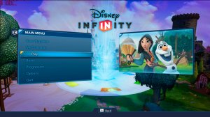 Disney Infinity - Gold Collection 1.0 / 2.0 / 3.0 на русском – торрент