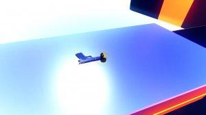 Get To The Orange Door - игра на стадии разработки