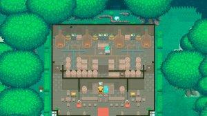 Orcish Inn v0.1.8 - игра на стадии разработки
