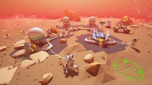 Astroneer v0.5.1.0 - игра на стадии разработки