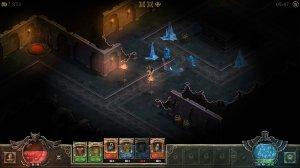 Book of Demons v0.85.12658 - игра на стадии разработки