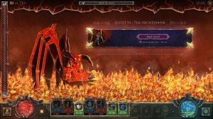 Book of Demons v0.90.14720 - игра на стадии разработки