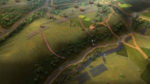 Ultimate General: Civil War v1.11 - полная версия на русском