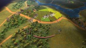 Ultimate General: Civil War v1.09 - полная версия на русском