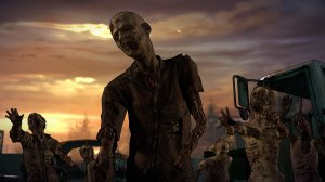 The Walking Dead: A New Frontier Episodes 1-5 на русском – торрент