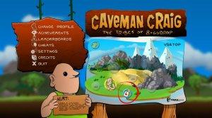 Caveman Craig v1.2 - полная версия
