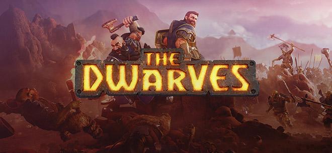 The Dwarves v1.2.1 полная версия на русском – торрент