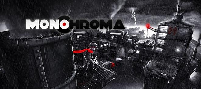 Monochroma v1.0u3 + Collector's Edition – полная версия на русском