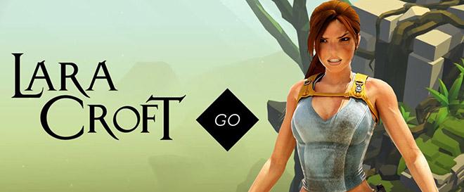 Lara Croft GO полная версия на русском – торрент