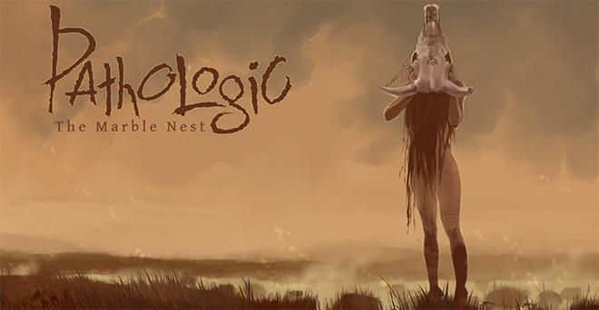 Pathologic: The Marble Nest / Мор.Утопия: У Мраморного Гнезда – торрент
