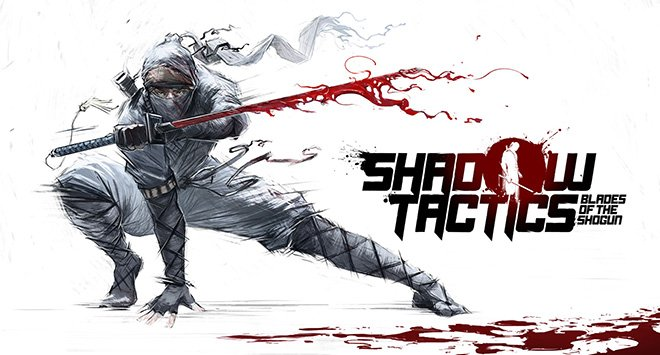 Shadow Tactics: Blades of the Shogun v2.2.2.f - торрент