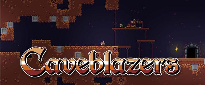 Caveblazers v1.0.3a - полная версия на русском