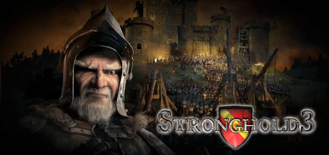 Stronghold 3 v1.12.1 на русском – торрент