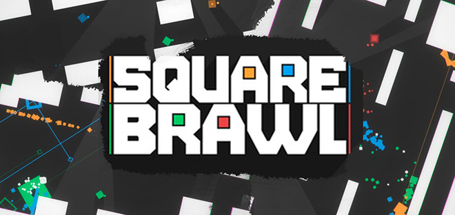 Square Brawl - полная версия
