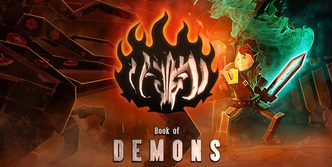 Book of Demons v1.02