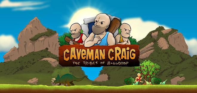 Caveman Craig скачать игру на русском - фото 10