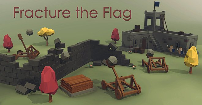 Картинка к Fracture the Flag v1.4.4