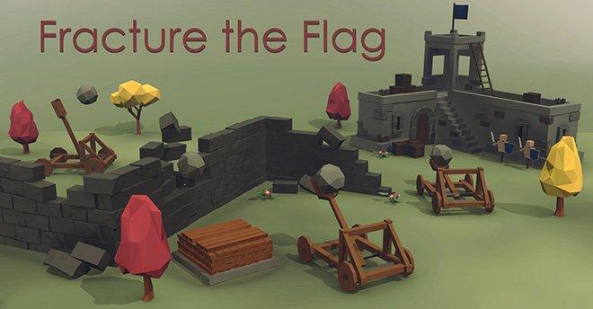 Fracture the Flag v1.4.4 - полная версия