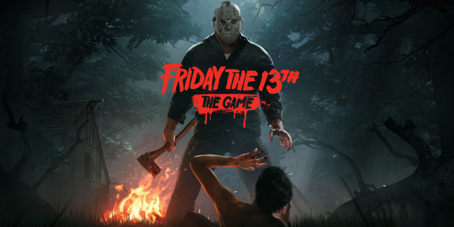 Friday the 13th: The Game Build B9162 - торрент