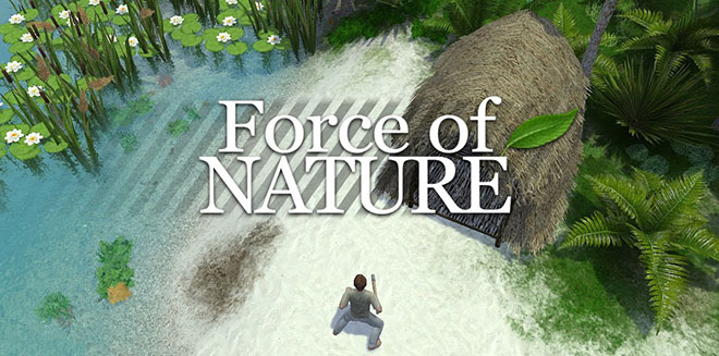 Force of Nature v1.1.17