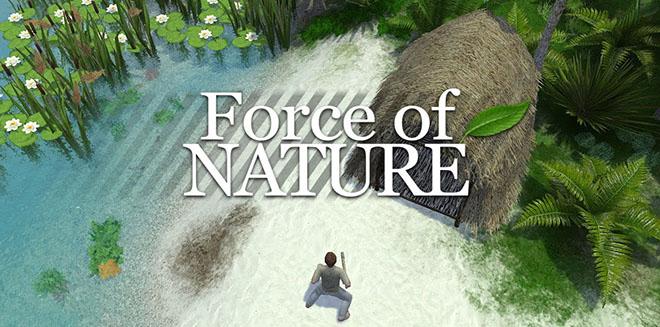 Force of Nature v1.1.19