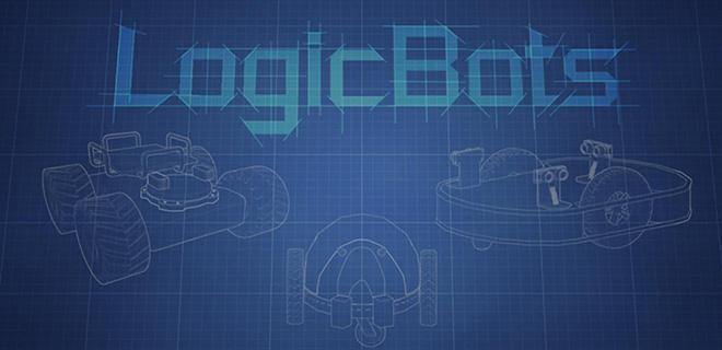 LogicBots - полная версия