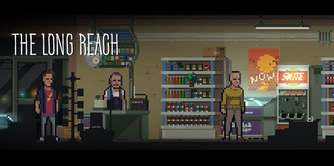 Картинка к The Long Reach v0.4.0
