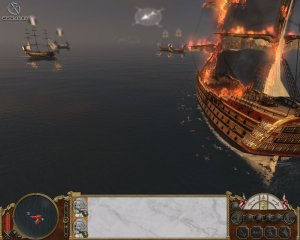 Empire: Total War v1.5.0.1332.21992 на русском - торрент