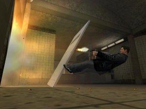 Max Payne v1.05 на русском
