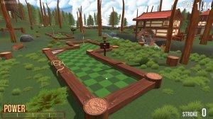 Golf With Your Friends v0.0.98.1 - игра на стадии разработки