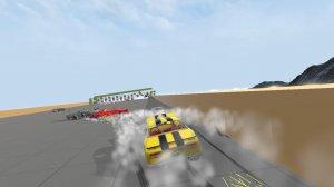 Crash Wheels - полная версия