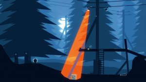 Night Lights v0.1.1 - игра на стадии разработки