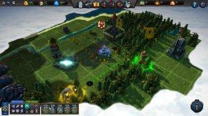 Planar Conquest v1.3.1f - торрент