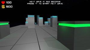Nexus Sea v1.0 Alpha - игра на стадии разработки
