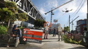 Watch Dogs 2 Digital Deluxe Edition v1.07.141 – торрент