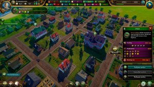 Urban Empire v1.2.1.3(g) на русском – торрент