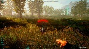 Eden Star v0.2.7 - игра на стадии разработки