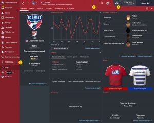 Football Manager 2016 v16.3.2.0 – торрент