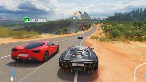 Forza Horizon 3 v1.0.119.1002 на русском – торрент