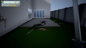 Sword With Sauce v2.4.0 - игра на стадии разработки