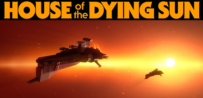 House of the Dying Sun v1.05 - полная версия