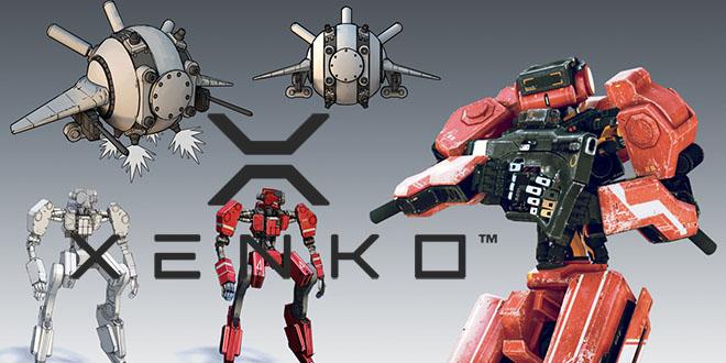 Xenko v1.9.2 Beta